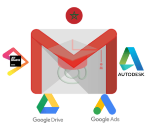 Buy Moroccan Student Email Account Gmail Login