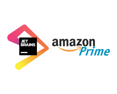 Edu Email For Combination Jetbrains and Amazon Prime